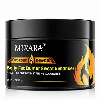 Fat Burning Cream for Belly, Hot Cream, Natural Sweat