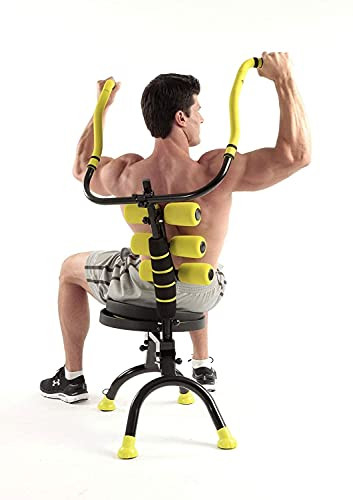 AB Doer 360 Workout Equipment for Total Core and Abs